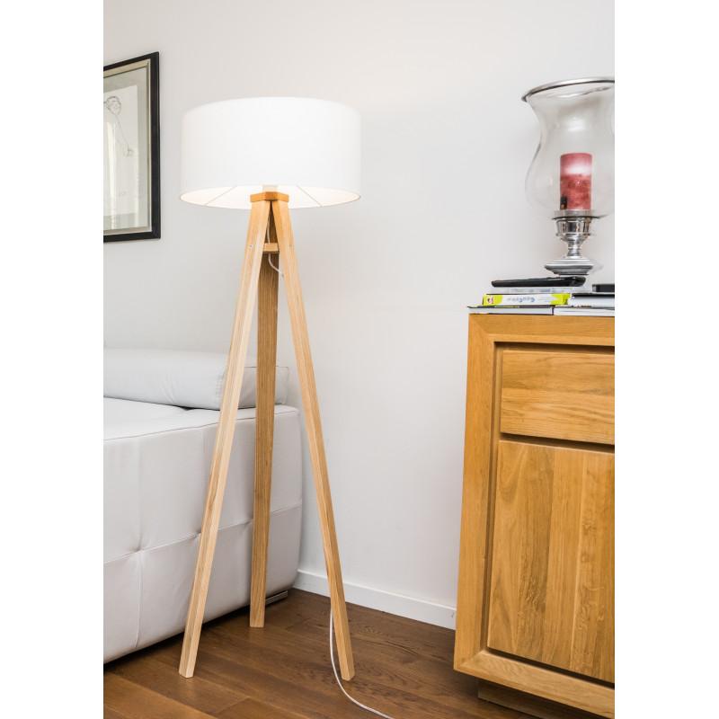 Lampa podłogowa Wanda