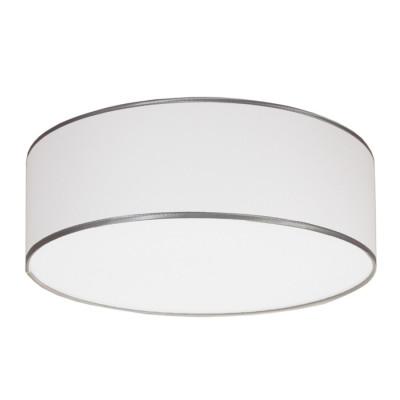 Plafond silvery white