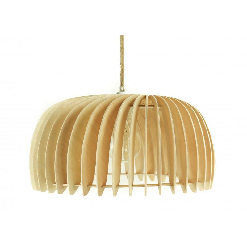 Plywood HIMMELI Pendant Lamp