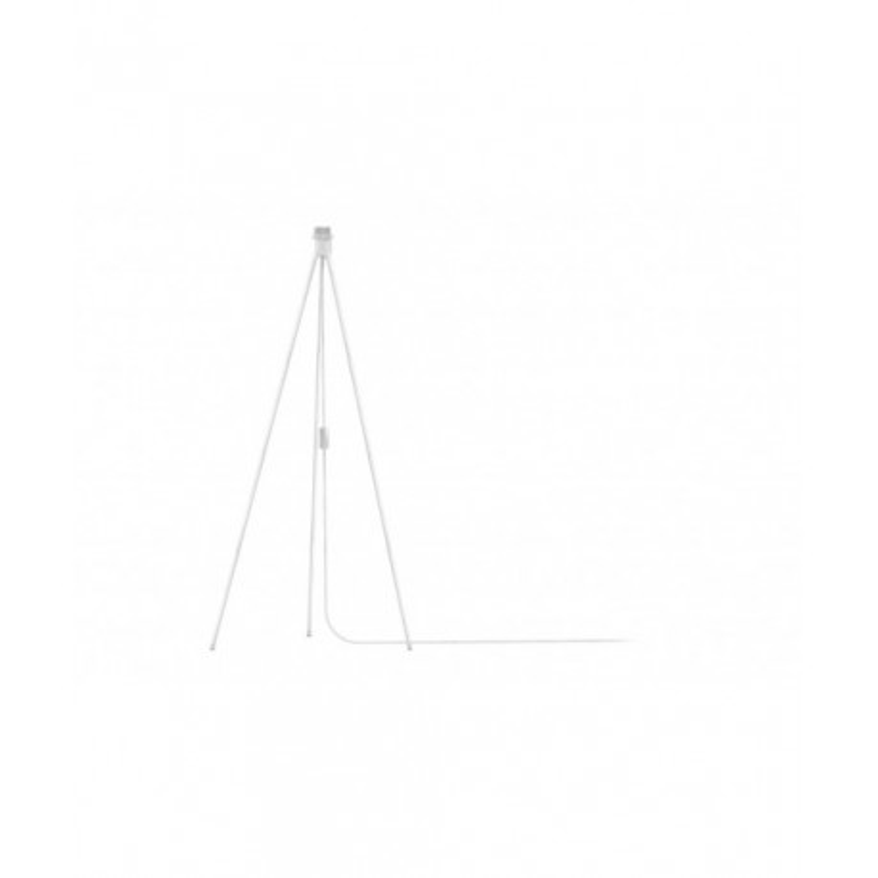 Lamp base Tripod Floor UMAGE (VITA Copenhagen) - white