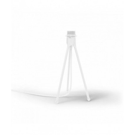 Podstawa do lamp Tripod Table UMAGE (VITA Copenhagen) - biała