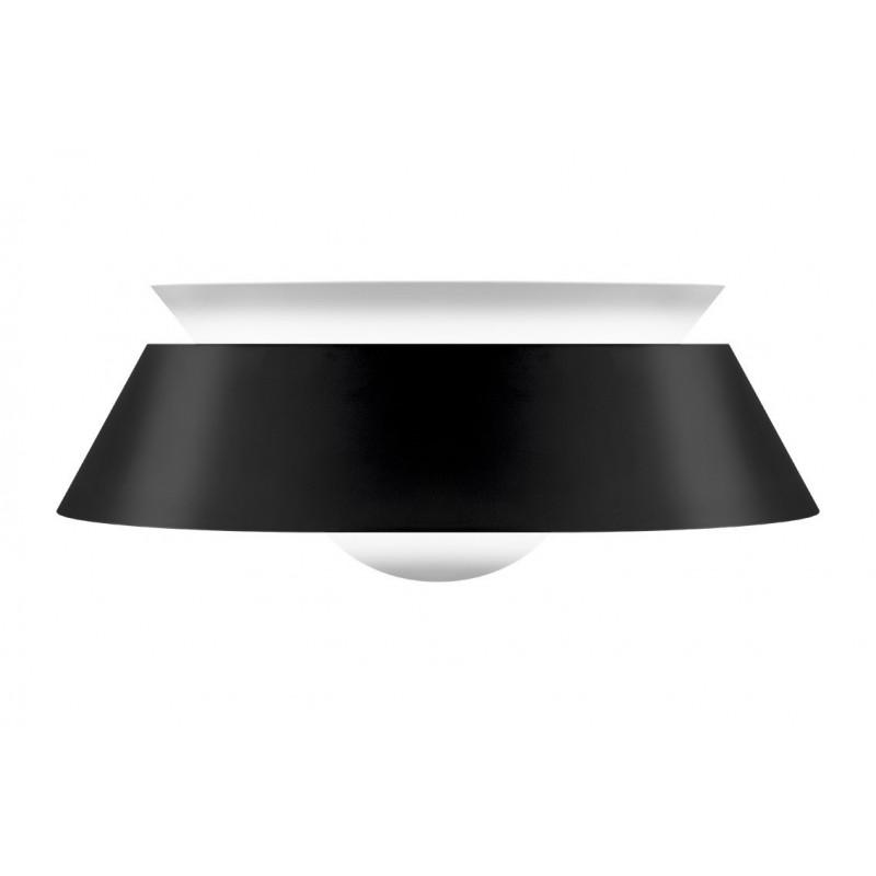 Lampa Cuna UMAGE (VITA Copenhagen) - czarna