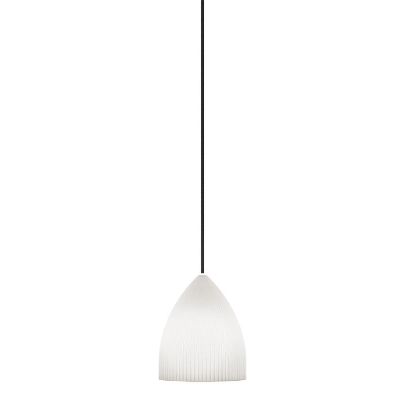 Lampa Ripples Slope UMAGE (VITA Copenhagen) - biała