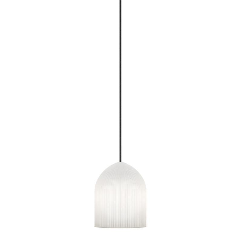 Lampa Ripples Curve UMAGE (VITA Copenhagen) - biała