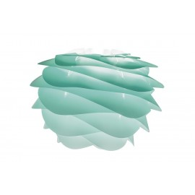Lamp Carmina mini Gradient Turquoise UMAGE (VITA Copenhagen)