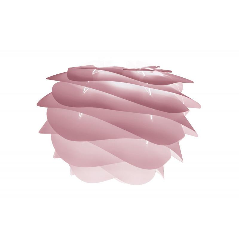 Lampa Carmina mini Gradient Baby Rose UMAGE (VITA Copenhagen) - blady róż