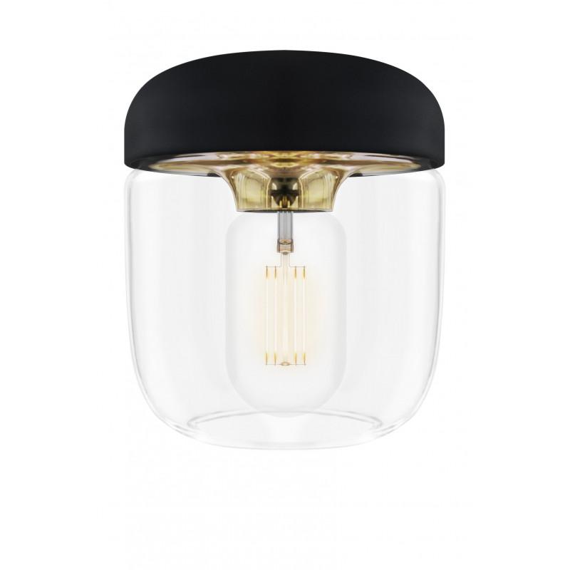 Lampa Acorn Black Brass UMAGE (VITA Copenhagen)