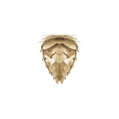 Lampa Conia mini Brass UMAGE (VITA Copenhagen) - mosiądz