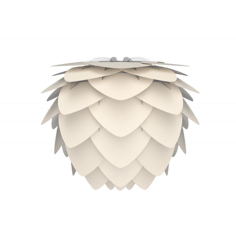Lamp Aluvia mini pearl UMAGE (VITA Copenhagen) - pearl white
