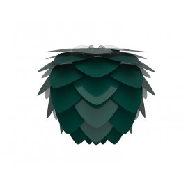 Lamp Aluvia medium forest UMAGE (VITA Copenhagen) - dark green