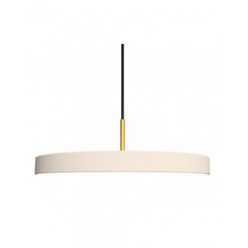 Lampa Asteria pearl UMAGE (VITA Copenhagen) - perłowa biel