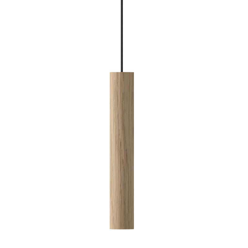 Lamp Chimes oak UMAGE (VITA Copenhagen)