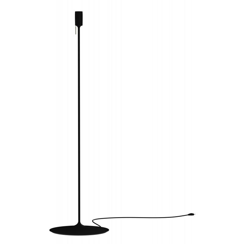 Lamp base Champagne Floor UMAGE (VITA Copenhagen) - black