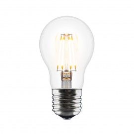 Decorative bulb E27 6W Idea LED A + diameter 60 mm UMAGE (VITA Copenhagen)