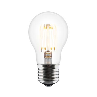 Żarówka dekoracyjna E27 6W Idea LED A+ średnica 60 mm UMAGE (VITA Copenhagen)