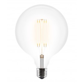 Decorative bulb E27 3W Idea LED A + diameter 125 mm UMAGE (VITA Copenhagen)