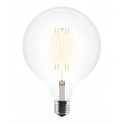 Żarówka dekoracyjna E27 3W Idea LED A+ średnica 125 mm UMAGE (VITA Copenhagen)