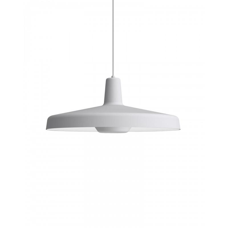 Pendant lamp ARIGATO PENDANT LARGE Grupa Products - white