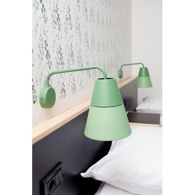 Wall lamp ILI ILI Grupa Products - green