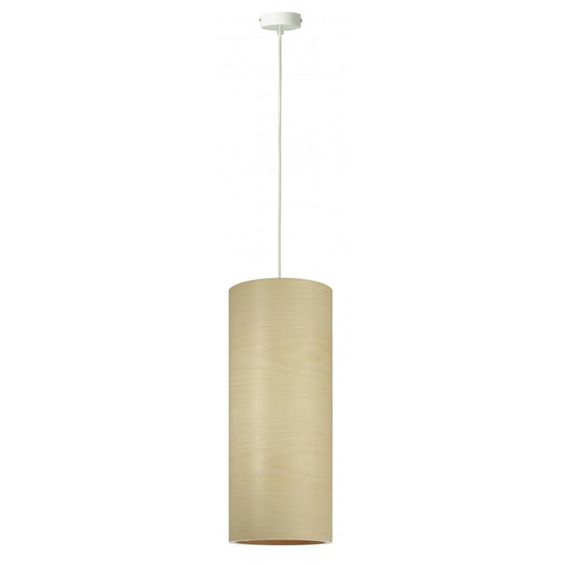 Lampa wisząca FUNK 16/40P Dreizehngrad klon - średnica 16 cm