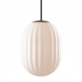 Lamp Bright Modeco+ Brass Nordic Tales - black cord