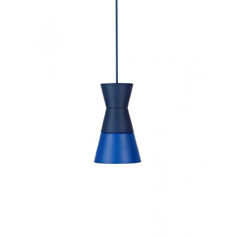 Lampa GONE FISHING kolekcja ILI ILI Grupa Products - niebieska