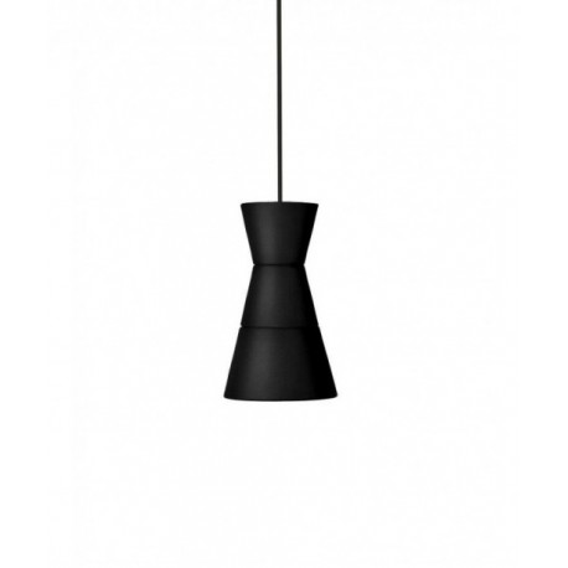 Lamp GONE FISHING collection ILI ILI Grupa Products - black