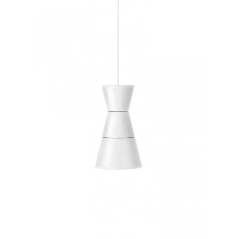Lamp GONE FISHING collection ILI ILI Grupa Products - white