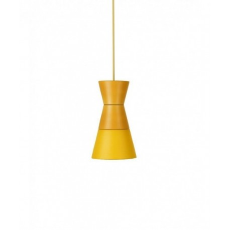 Lamp GONE FISHING collection ILI ILI Grupa Products - yellow