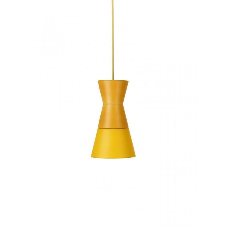 Lampa GONE FISHING kolekcja ILI ILI Grupa Products - żółta