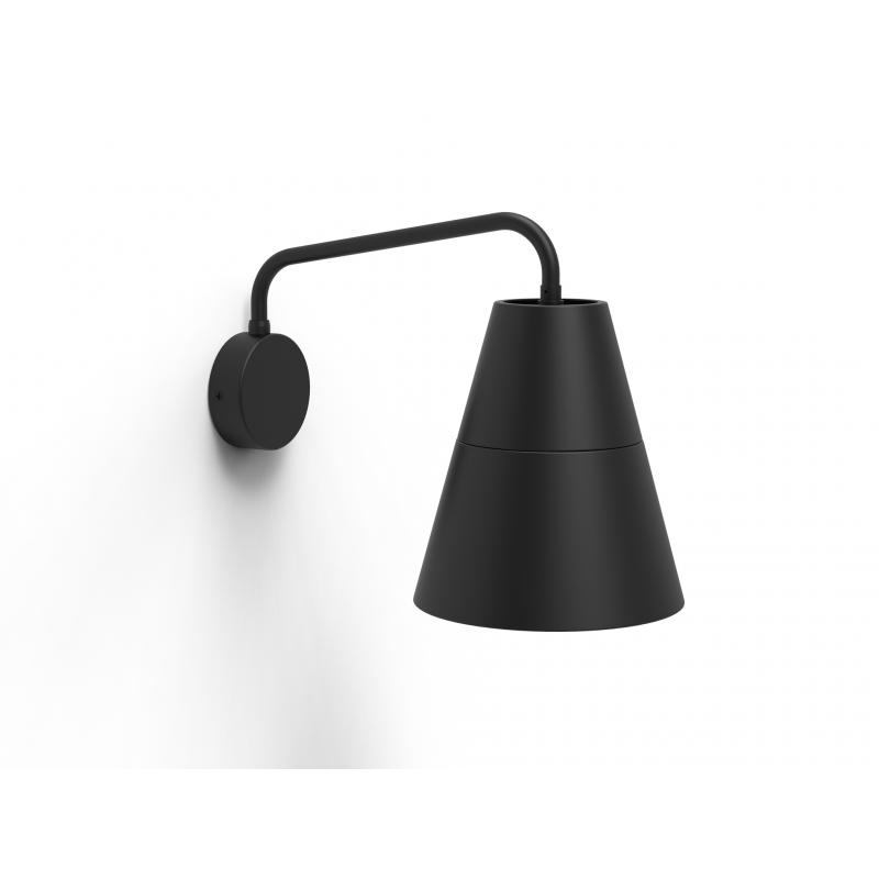 Wall lamp ILI ILI Grupa Products - black