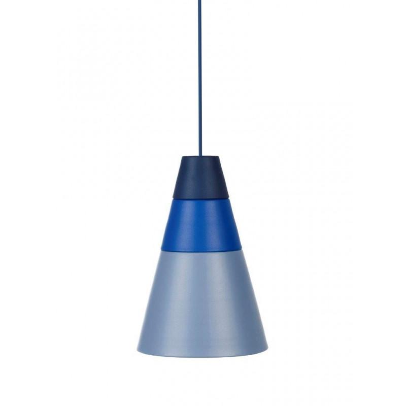 Lampa CONEY CONE kolekcja ILI ILI Grupa Products - niebieska