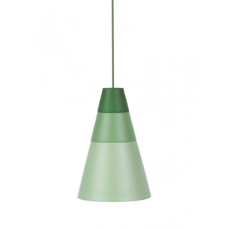 Lamp CONEY CONE kolekcja ILI ILI Grupa Products - green
