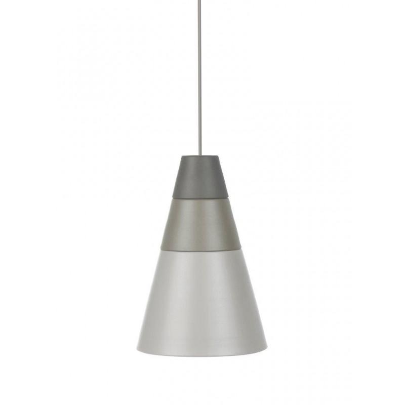 Lampa CONEY CONE kolekcja ILI ILI Grupa Products - szara