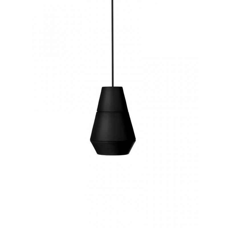 Lamp LA LAVA collection ILI ILI Grupa Products - black
