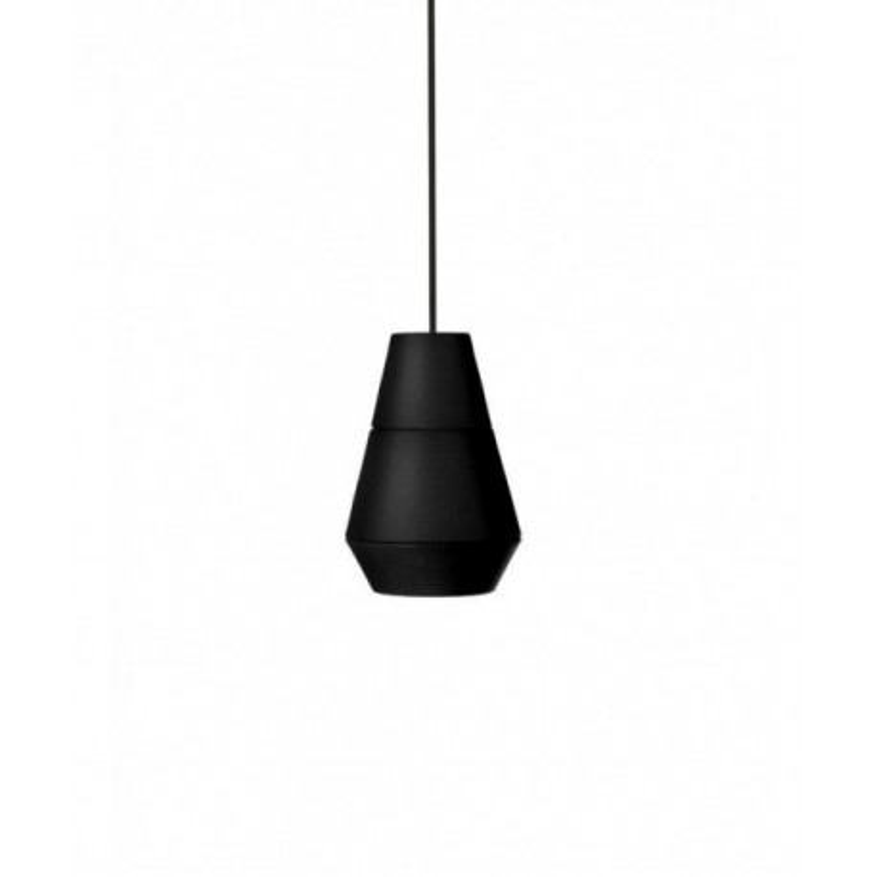 Lampa LA LAVA kolekcja ILI ILI Grupa Products - czarna