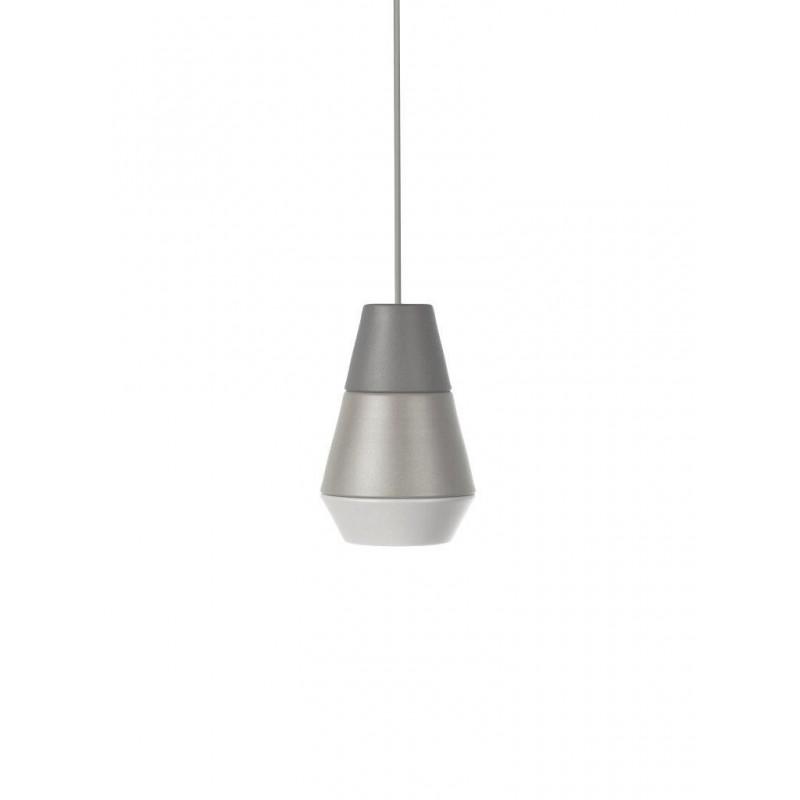 Lamp LA LAVA collection ILI ILI Grupa Products - grey