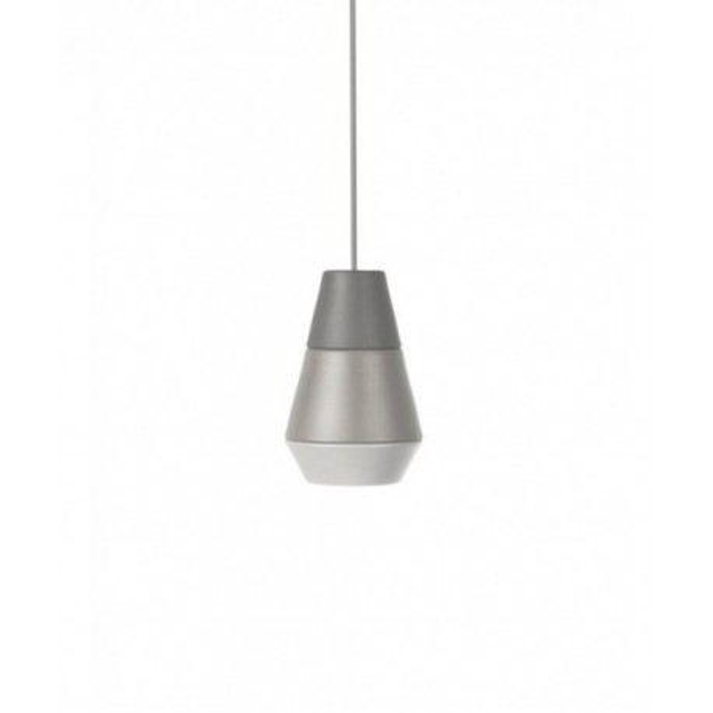 Lampa LA LAVA kolekcja ILI ILI Grupa Products - szara