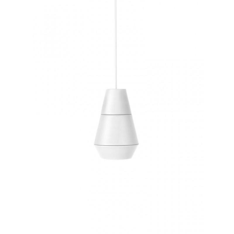 Lampa LA LAVA kolekcja ILI ILI Grupa Products - biała