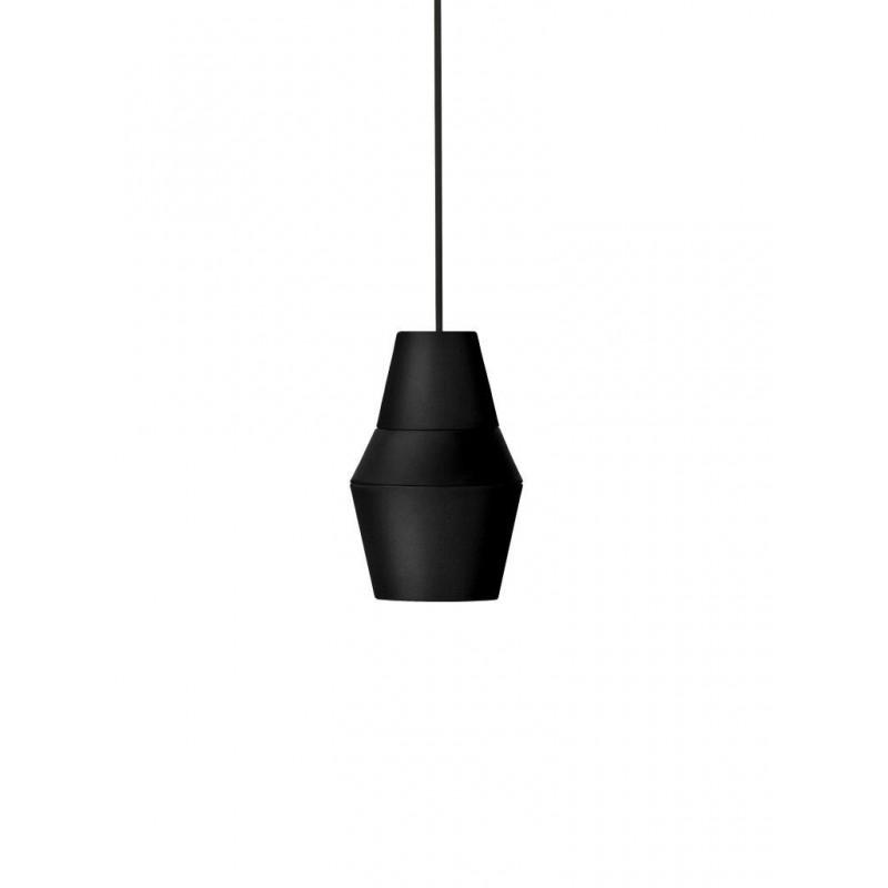 Lampa Coctail Please kolekcja ILI ILI Grupa Products - czarna