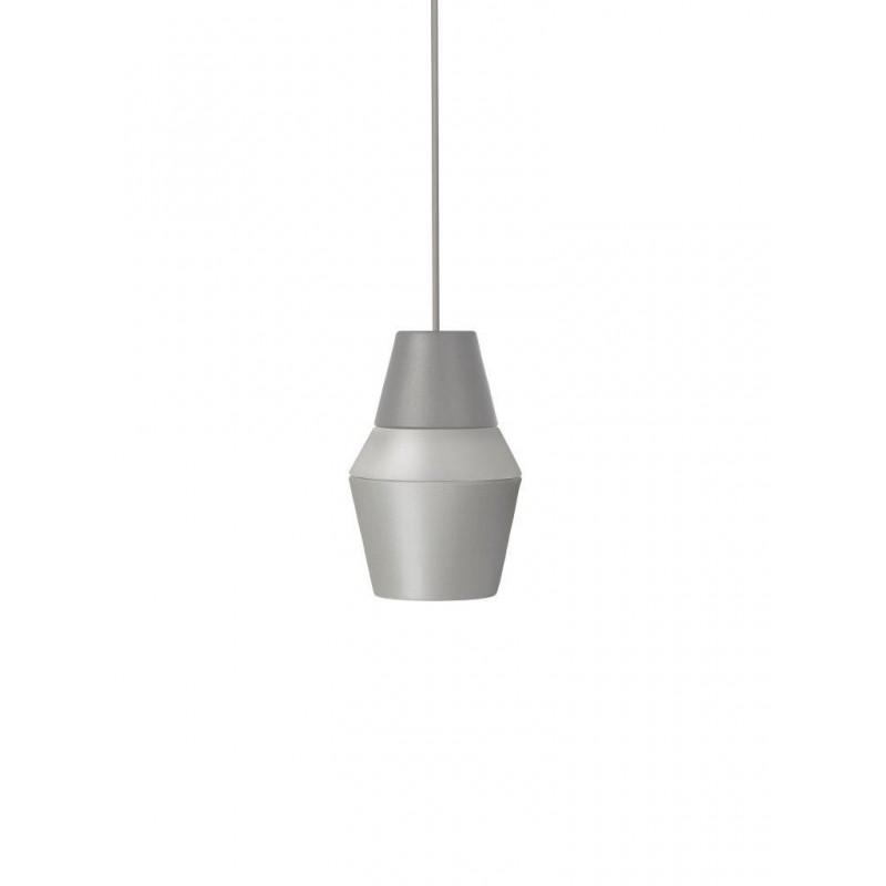 Lampa Coctail Please kolekcja ILI ILI Grupa Products - szara