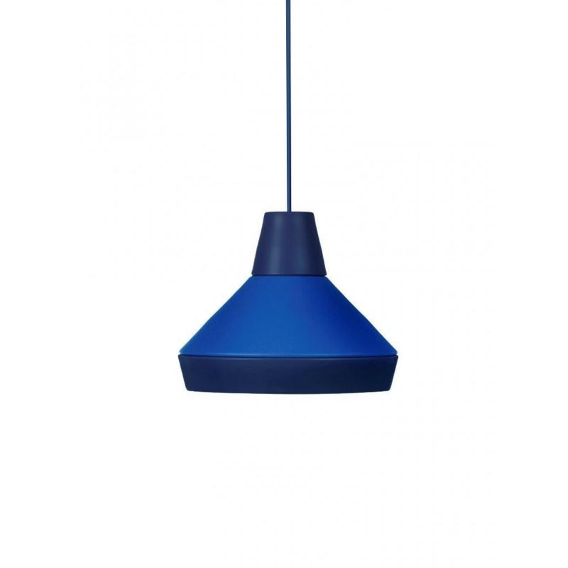 Lampa CAT'S HAT kolekcja ILI ILI Grupa Products - niebieska
