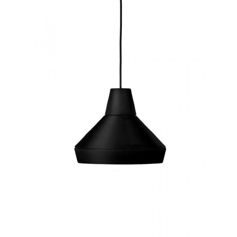 Lampa CAT'S HAT kolekcja ILI ILI Grupa Products - czarna