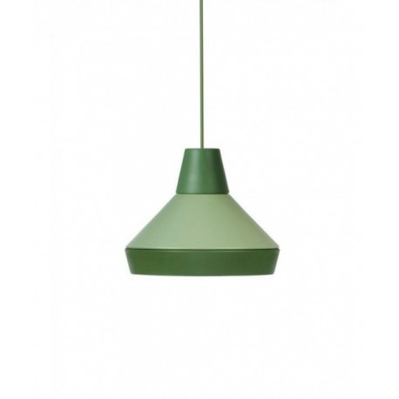 Lamp CAT'S HAT collection ILI ILI Grupa Products - green