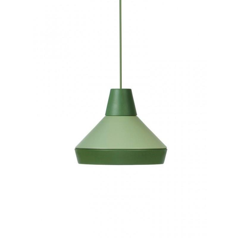Lampa CAT'S HAT kolekcja ILI ILI Grupa Products - zielona