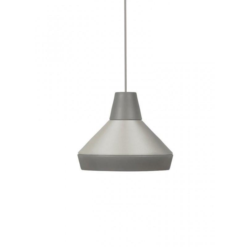 Lamp CAT'S HAT collection ILI ILI Grupa Products - grey