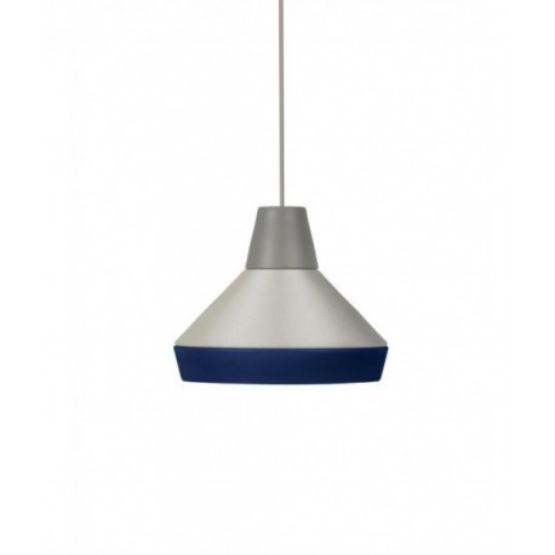 Lampa CAT'S HAT kolekcja ILI ILI Grupa Products - szaro-niebieska