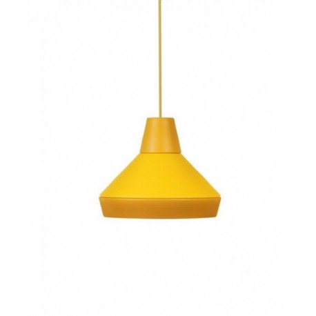Lamp CAT'S HAT collection ILI ILI Grupa Products - yellow