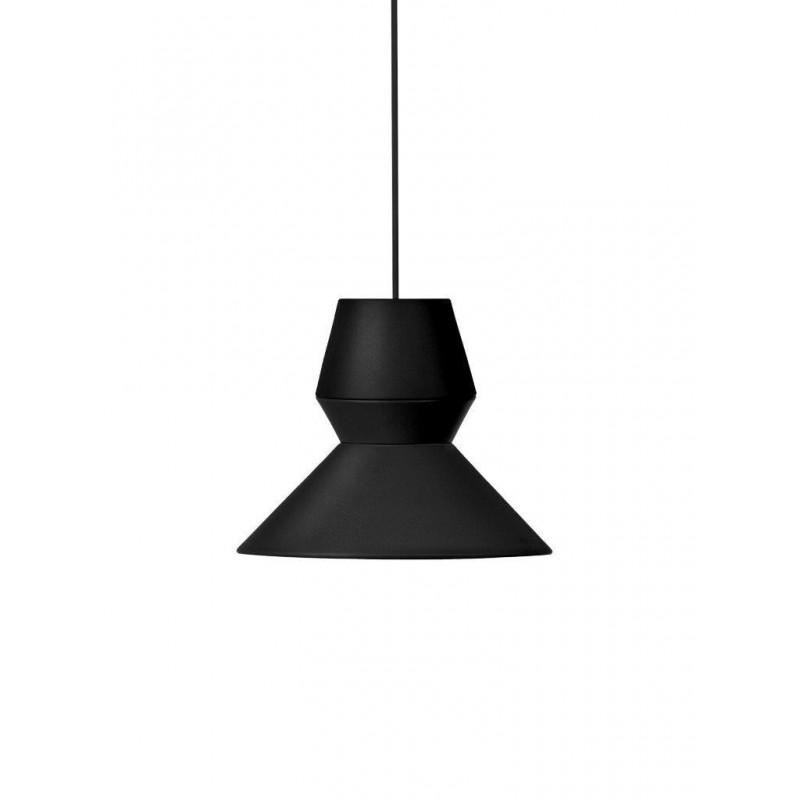 Lamp Prom Queen collection ILI ILI Grupa Products - black