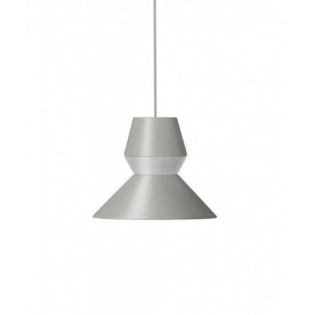 Lamp Prom Queen collection ILI ILI Grupa Products - grey